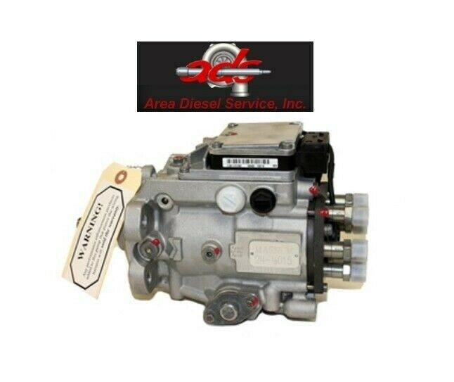 area diesel 15x vp44 injection pump for 39 98 5 02 5 9 24v cummins requires core ebay. Black Bedroom Furniture Sets. Home Design Ideas
