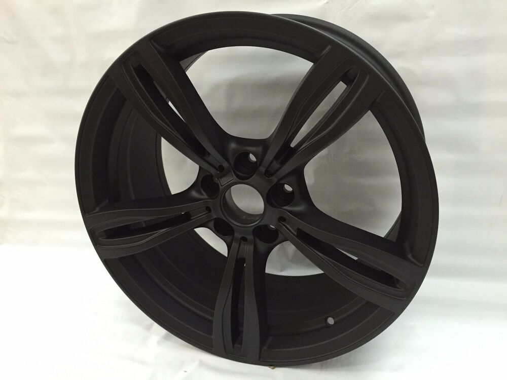 19 Quot Speedy Wheels Rims 5x120 Et 35 Fits Bmw 3 Series E46