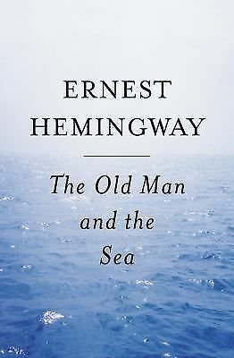 an outline of the old man and the sea by ernest hemingway Summary of the old man and the sea essays on a the old man and the sea summary examine ernest hemingway's story about santiago, an old cuban fisherman and his epic fight against a giant marlin far out at sea.