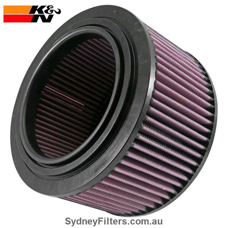 K Amp N Air Filters For Trucks : K n e high flow air filter to suit ford ranger px