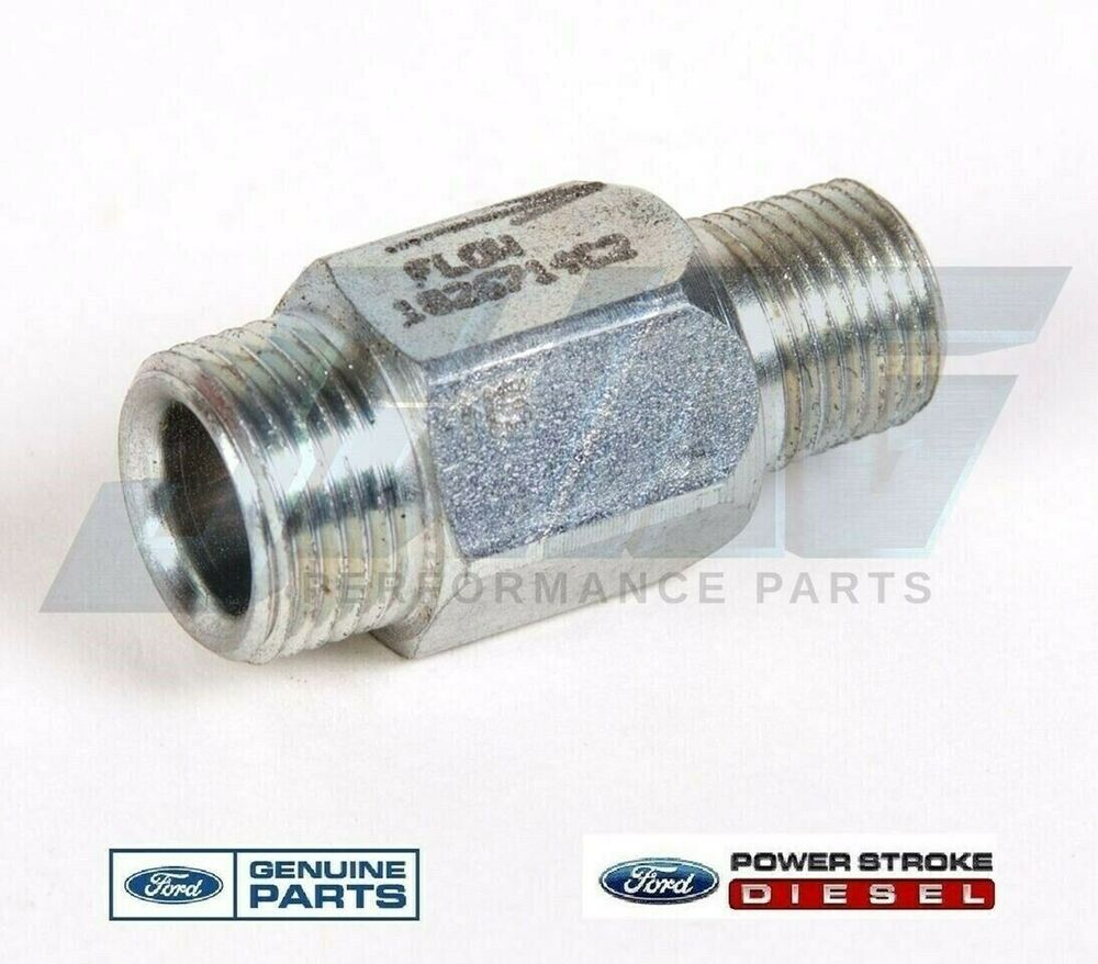 6 0 powerstroke fuel supply line  6  free engine image for