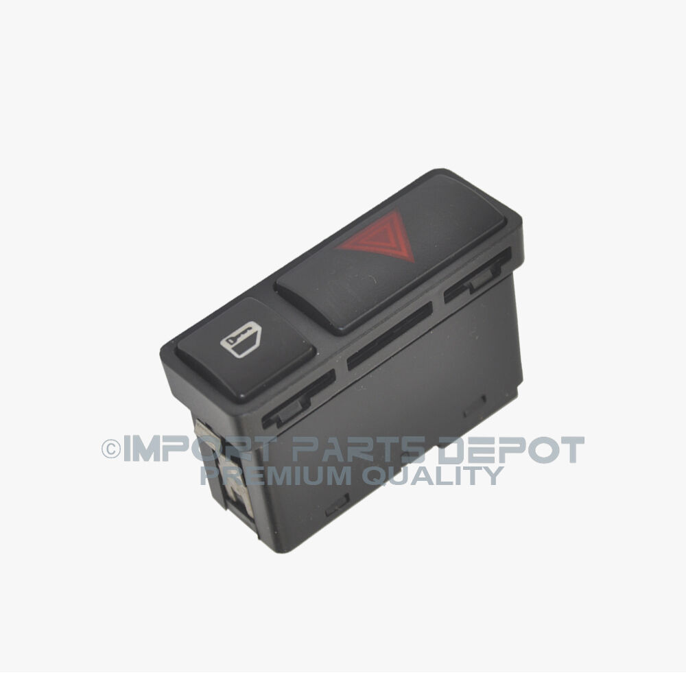 Bmw Hazard Warning Door Lock Central Switch Premium