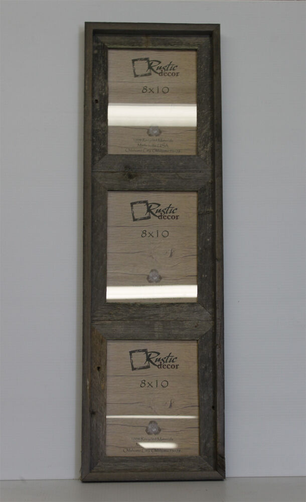 X6 Collage Frame