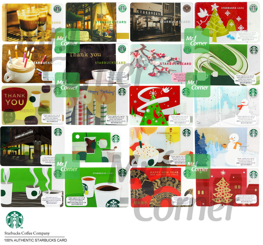 buy starbucks gift card m008 starbucks coffee gift card mug cup tumbler ebay 5422