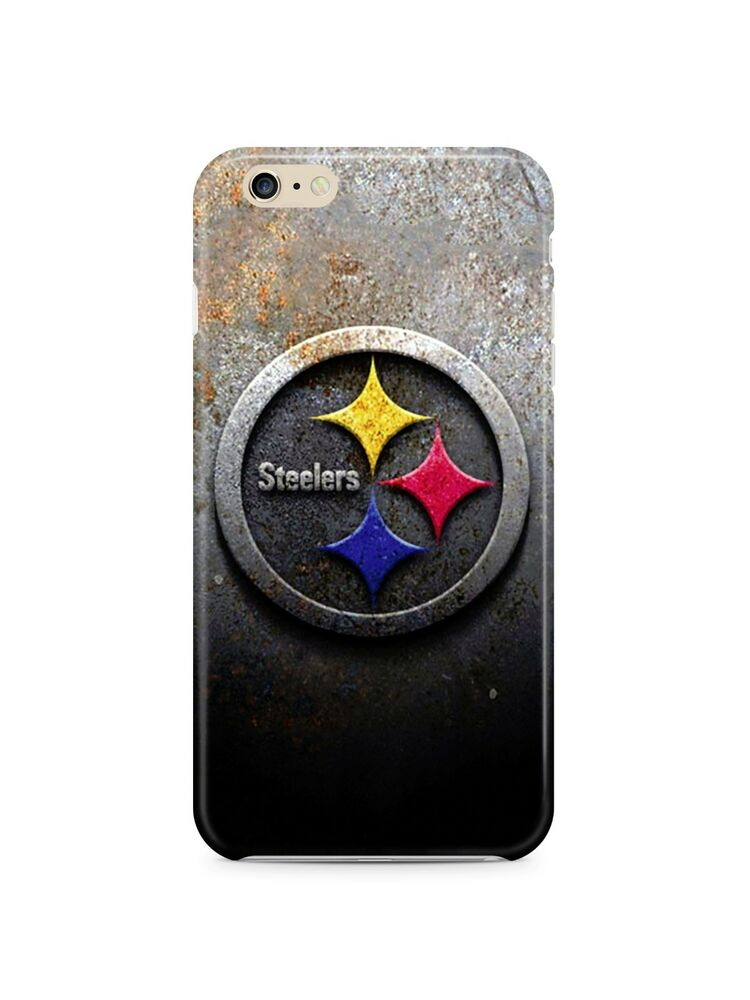 Steelers Iphone  Plus Case