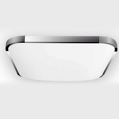 Square Modern LED Flush Mounted Ceiling Down Light Wall Kitchen Bathroom Lamp