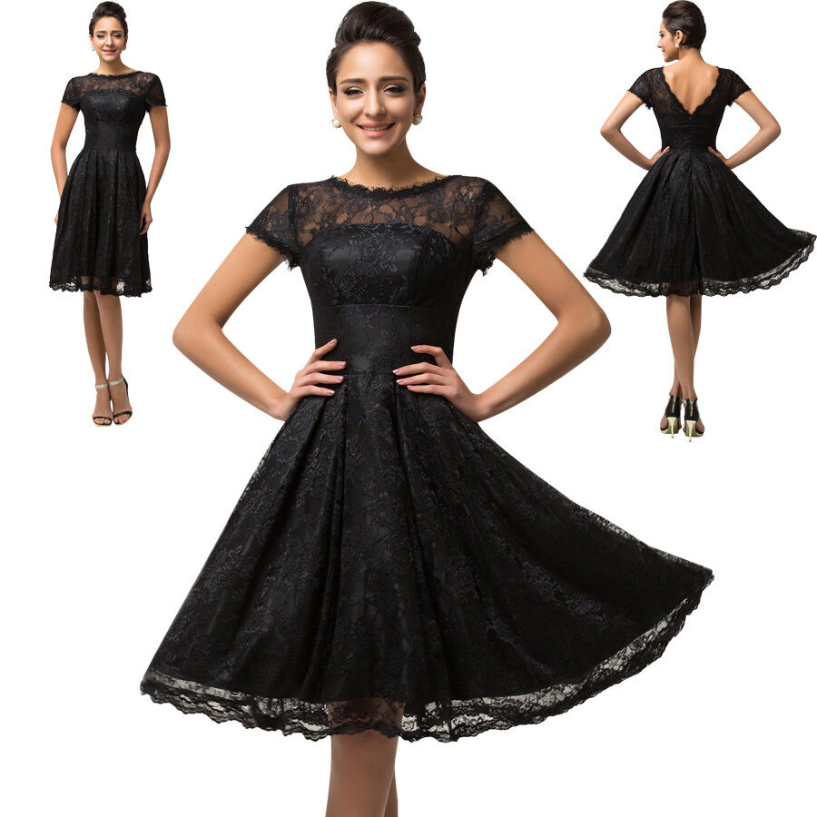 Black Lace Masquerade Dresses | www.imgkid.com - The Image ...