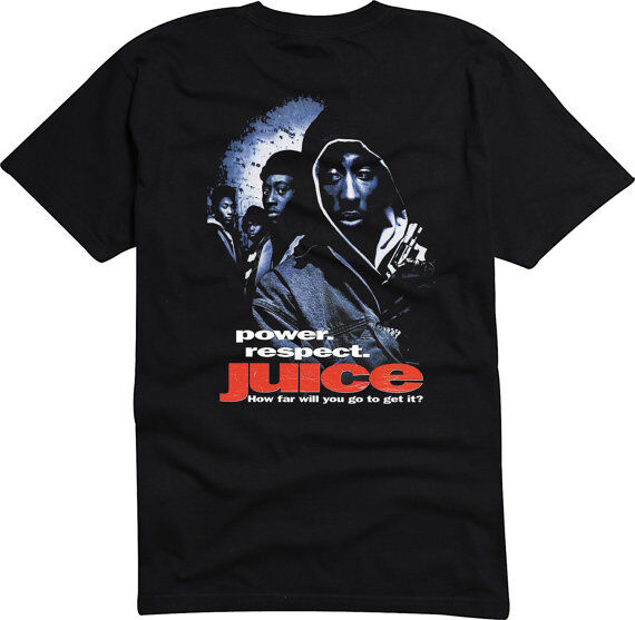 Juice  The Putlocker