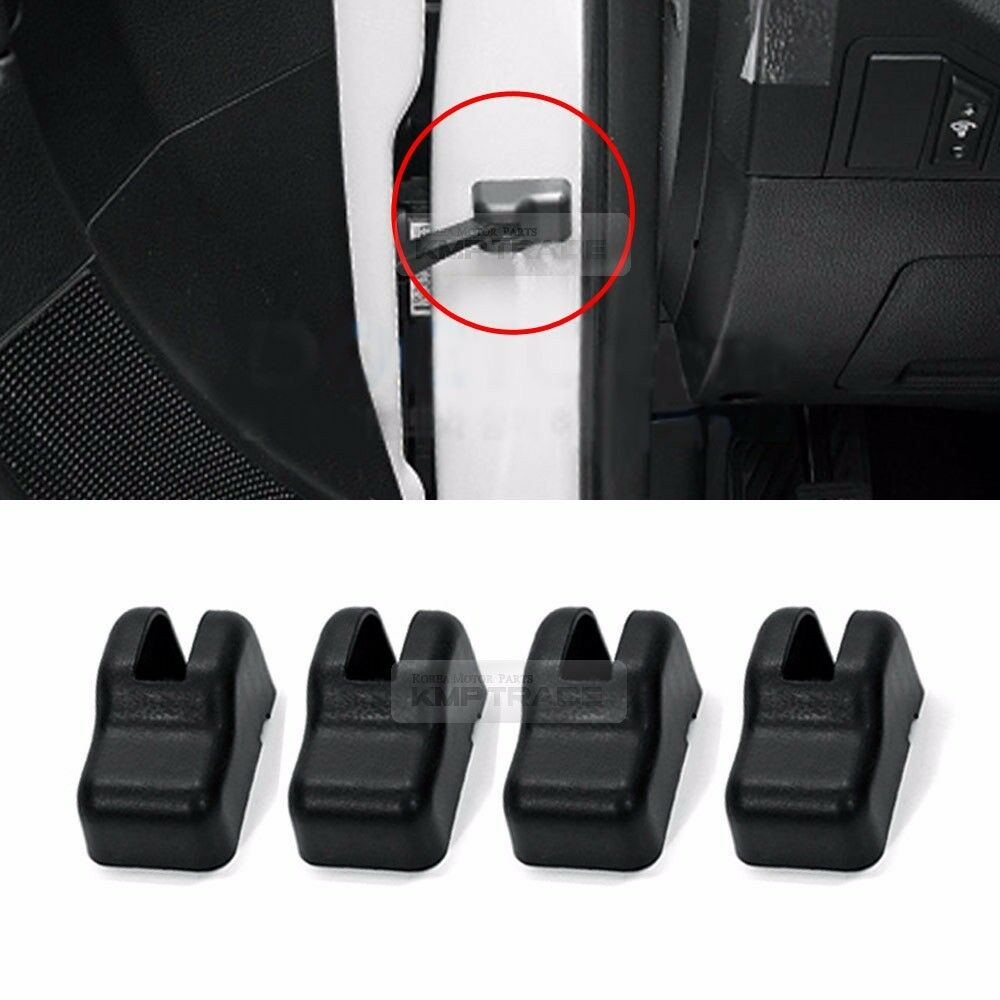 oem genuine door checkers striker cover molding for kia. Black Bedroom Furniture Sets. Home Design Ideas
