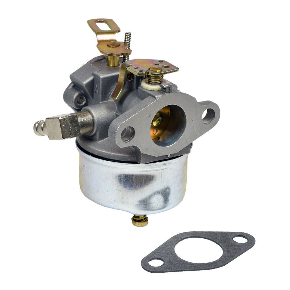 Carburetor 640298 For The Tecumseh Oh195sa Amp Ohsk70 Engines Ebay