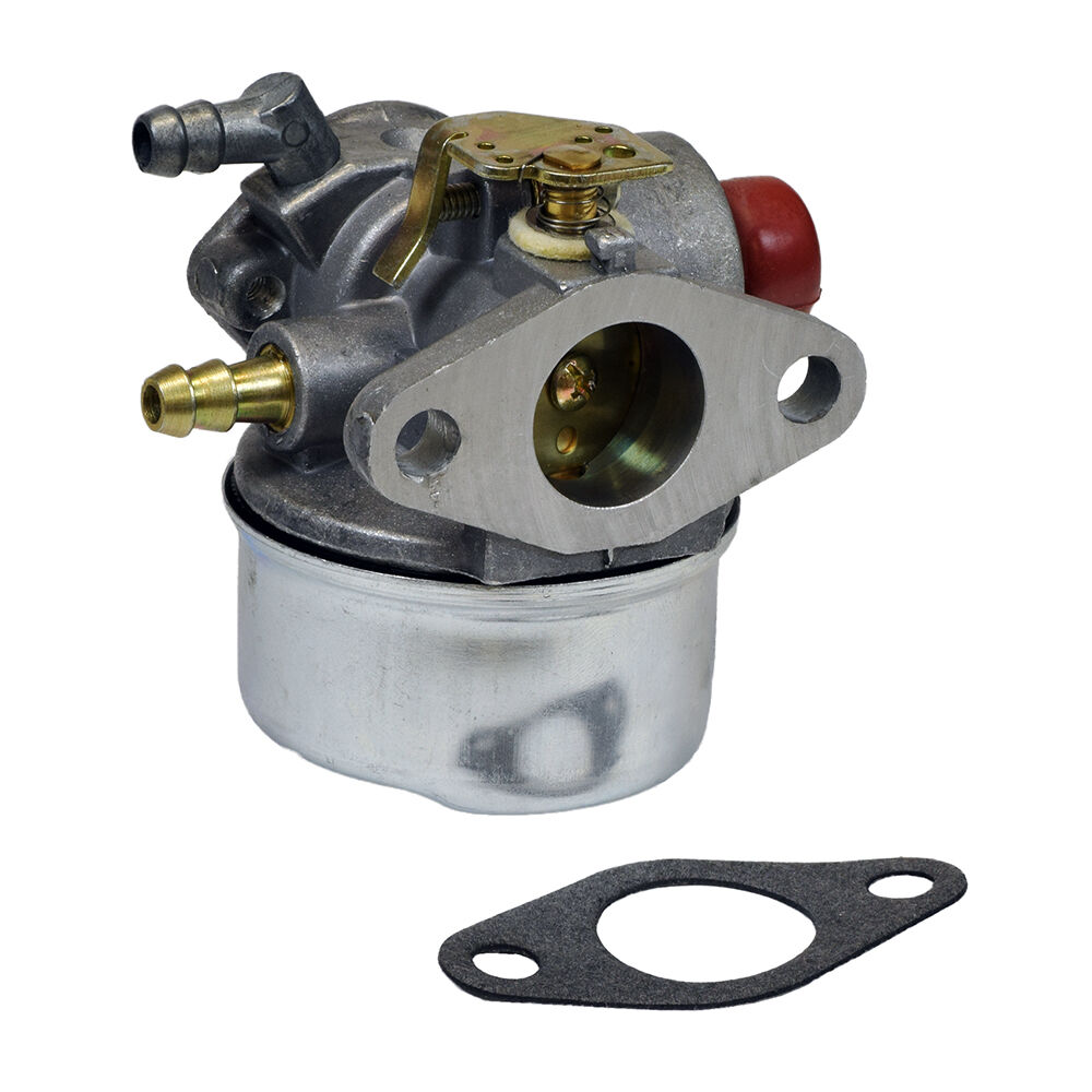 Carburetor 640025a For Tecumseh Ohh55  Ohh60  And Ohh65