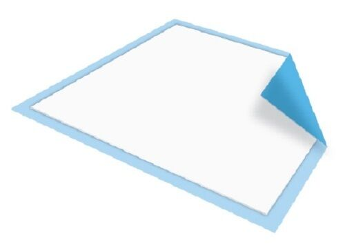 StayDry Disposable Underpads 23X36, 150 Case, Chucks Pads, Chux Pad Underpad Dog