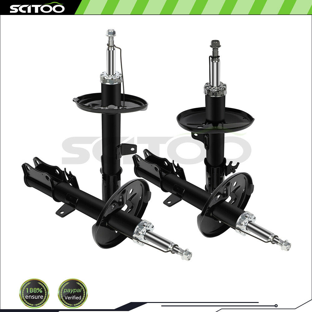 1995 Lexus Es Suspension: New Full Set Premium Shocks Struts For 97-01 Lexus ES300