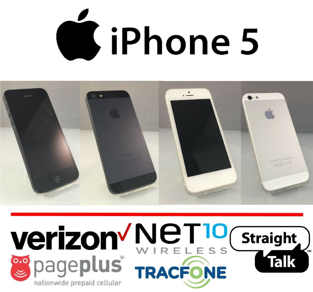 iphone straight talk apple iphone 5 16 32 64gb talk verizon towers 2089