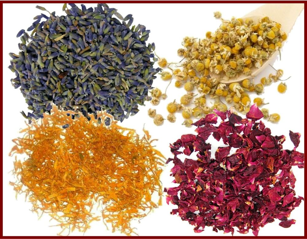 Premium dried flowers for soap making bath bombs for Dried flowers for crafts