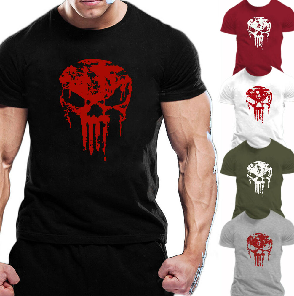 Mens mma t shirt gym bodybuilding motivation training for Best fitness t shirts