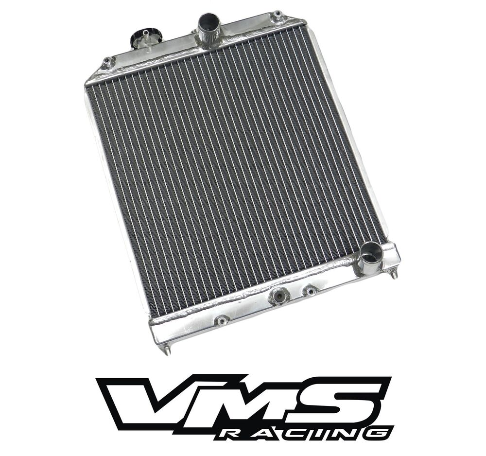 aluminum radiators black  aluminum  free engine image for