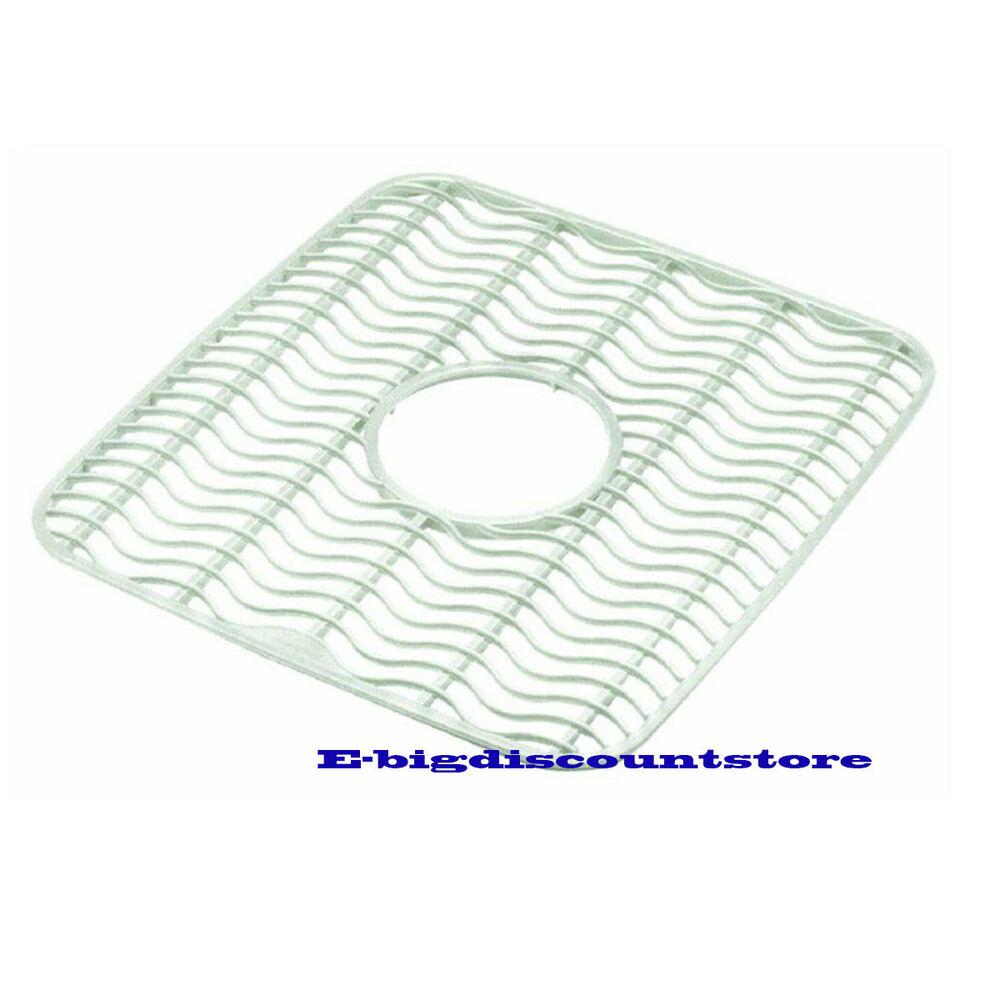 Kitchen Sink Mats : Sink Protector Mat, 12