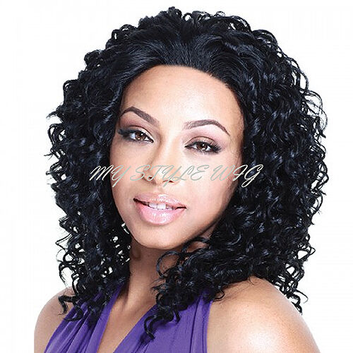 R&B Lace Front Wig Topaz 90