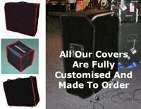 Roqsolid Cover Fits Fender Bassman 4x10 Combo