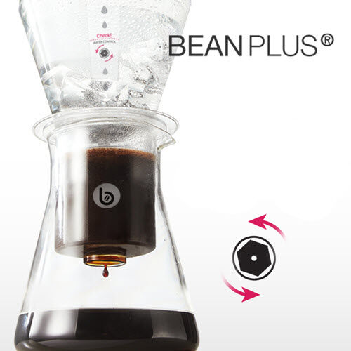 Coffee Maker From The Netherlands : Cold Brew Coffee Iced Coffee Maker Home Drip Dutch Coffee Beanplus Korea 500ml eBay