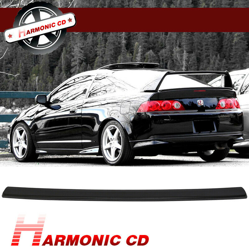 Fit For 02-06 Acura RSX Dc5 Aspec Mini Decklid Fits