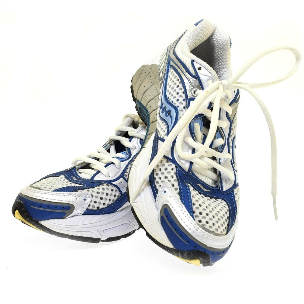 Women's Running Shoes Saucony Progrid Omni 7 Size 5.5 Wide  eBay