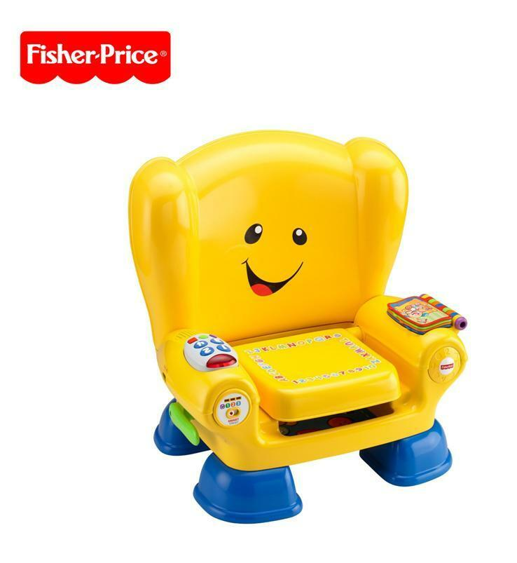 Smart Stages Chair Fisher Price Laugh And Learn New Toy