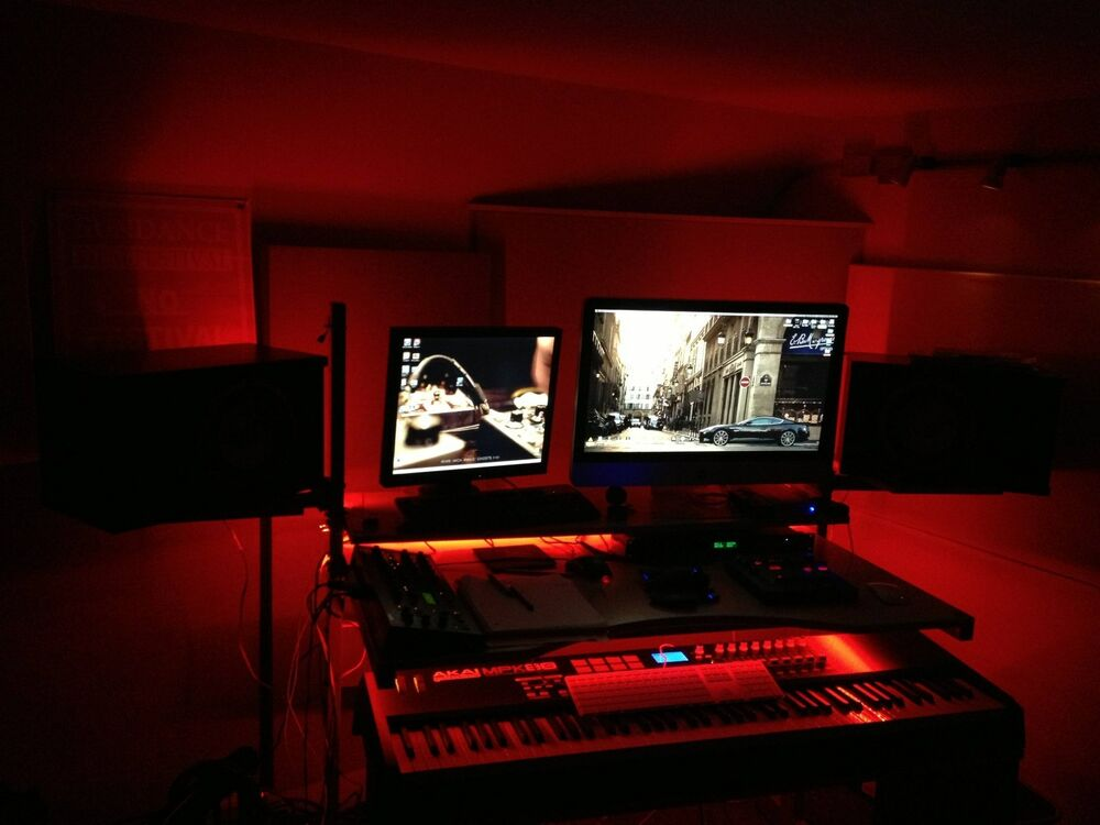 REMOTE Control DESk Lights - makes a GREAT gift for the ...