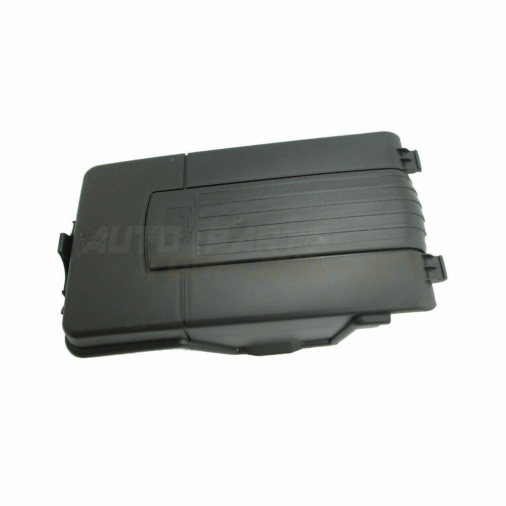 oem battery side cover tray for vw jetta golf passat tiguan eos audi a3 q3 ebay. Black Bedroom Furniture Sets. Home Design Ideas