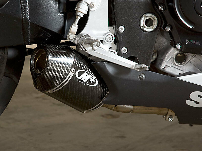 M4 Exhaust Suzuki Gsxr750 600 06 07 Street Slayer Slip On