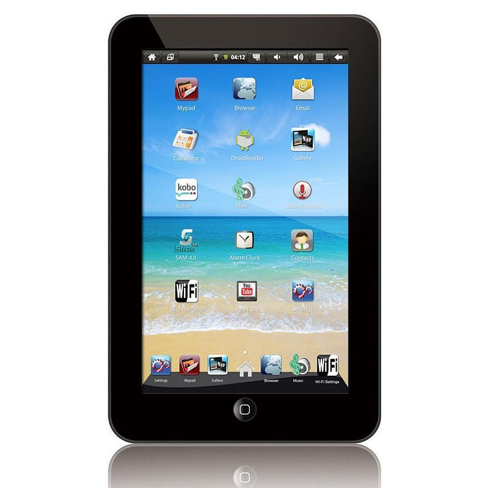 """Sylvania 7 """" Tablet Express Plus Powered By Android ..."""