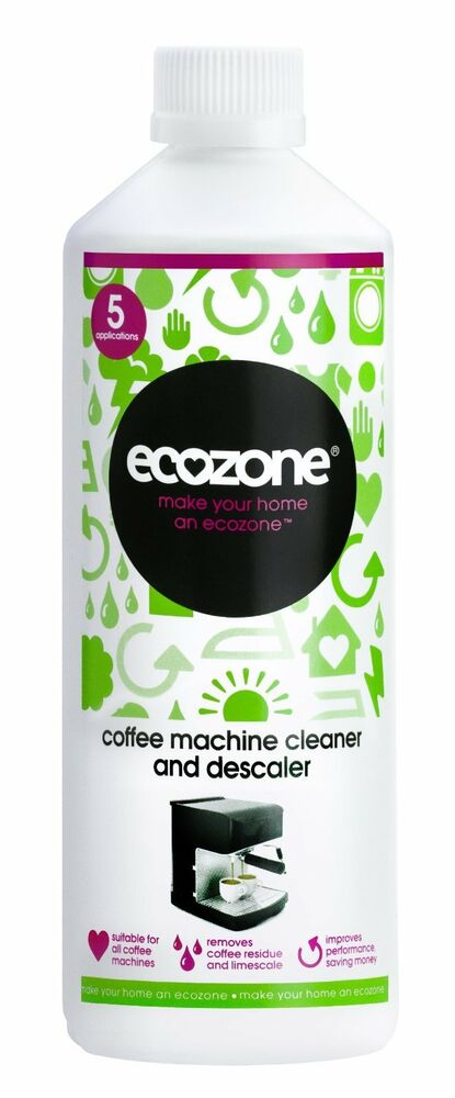 What is the best Coffee Machine Cleaner?