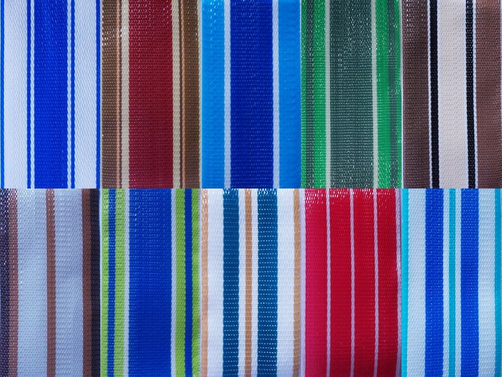 "Lawn Chair Webbing Outdoor Strapping Replacement 3"" x 50"