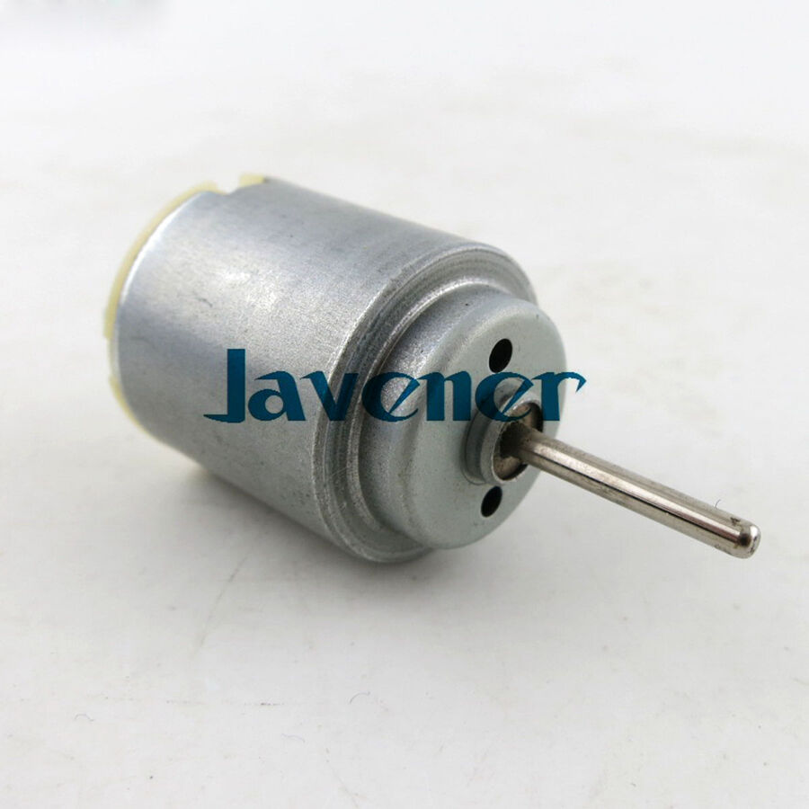 New 140 dc motor long shaft mini generator high speed for A and l motors