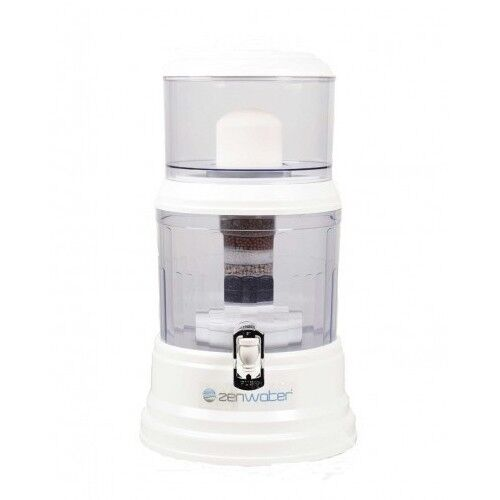 Countertop Water Filter Purifier Alkaline Ionizer ...