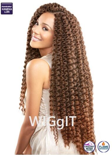 CROCHET BOX BRAIDS BANTU TWIST SYNTHETIC HAIR AFRICAN ROOTS ...