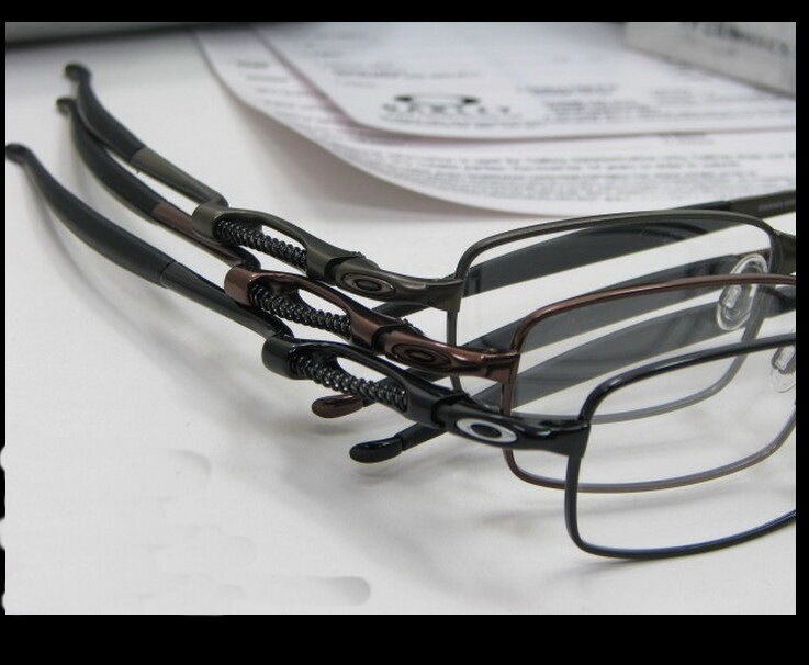 Eyeglass Frames Oakley Coil Over Ox5043 0151 Ox5043 0251