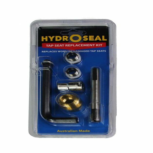 Hydroseal Tap Seat Replacement Kit - Made in Australia | eBay
