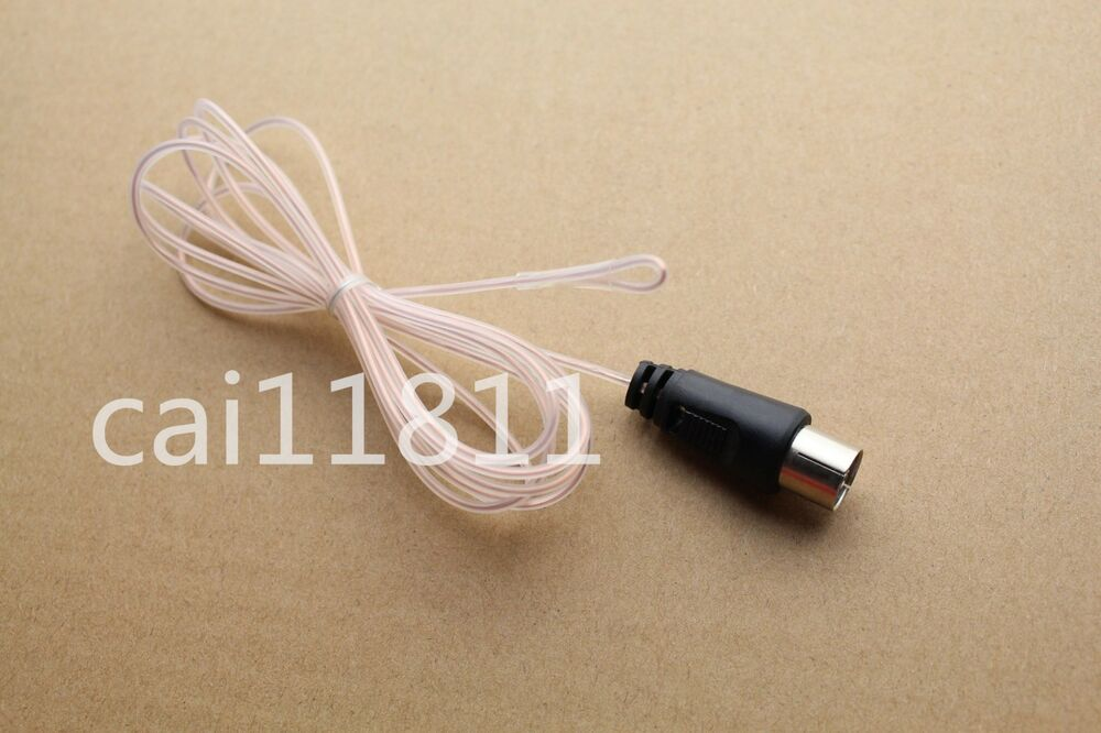 Panasonic car stereo aux cable 9