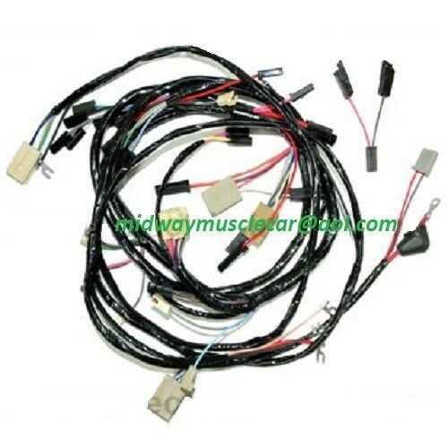 55 chevy wire harness 55 chevy wiring harness under dash dash & forward lamp wiring harness 55 chevy w/ si internal ...