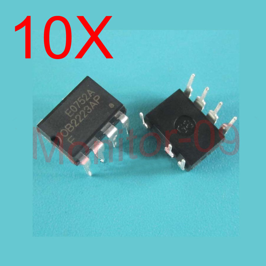 5pcs Tny254pn Power Pwm Controller Ic Dip 7