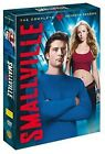 Smallville - Series 7 - Complete (DVD, 2008, 6-Disc Set, Box Set)
