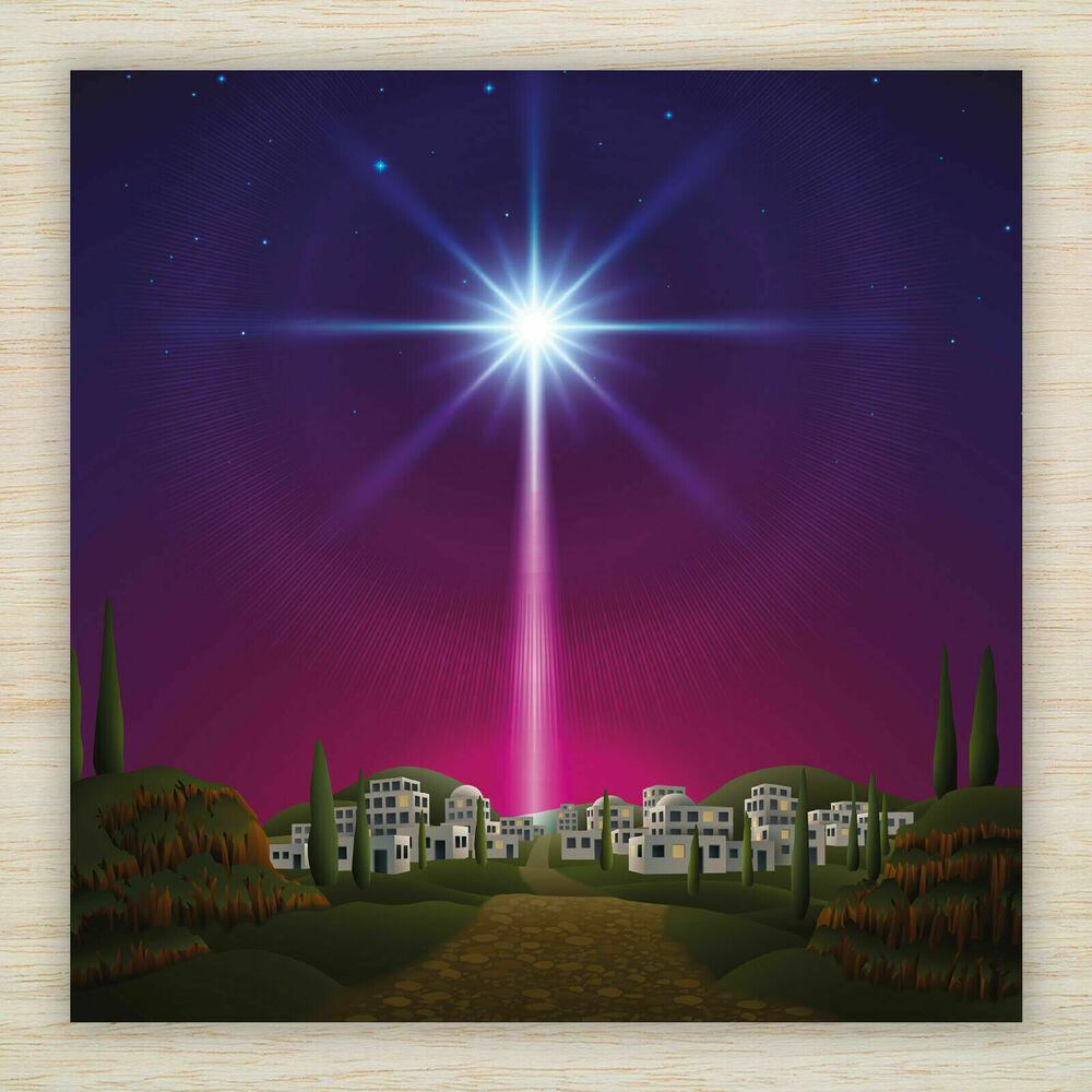 Choice of Religious Christmas Cards - Beautiful Designs ...