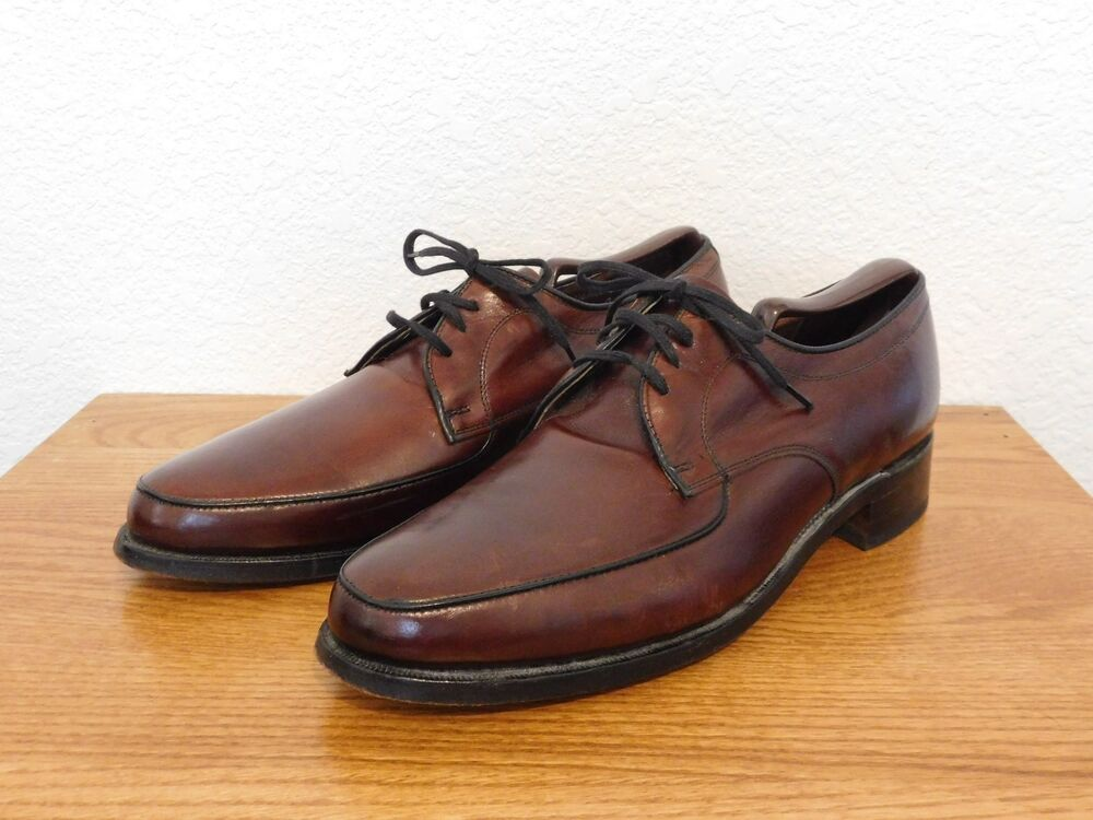 Where Are Oxford Dress Shoes Made From