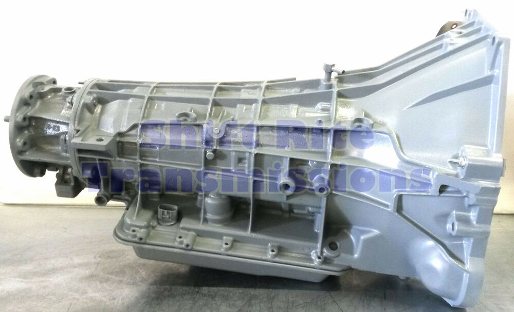 E4OD 1990 1997 7 5L 4X4 REMANUFACTURED TRANSMISSION E 350