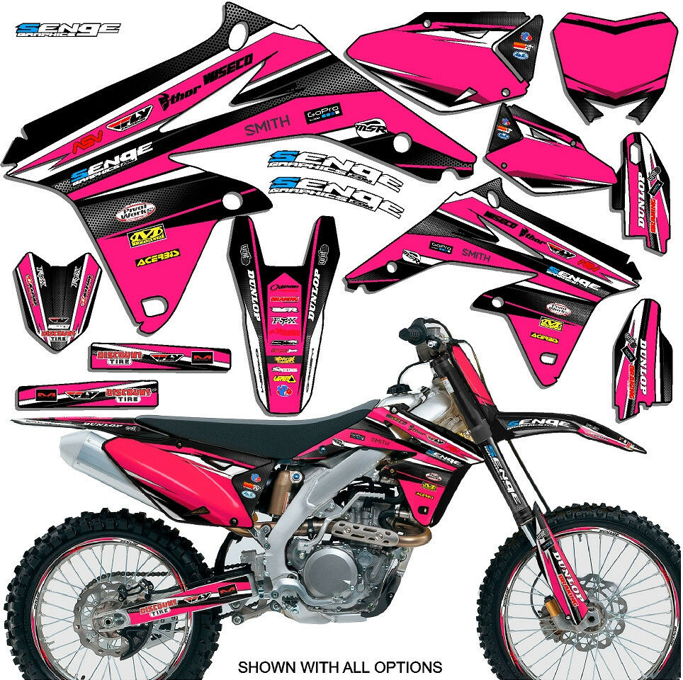 2000 2001 2002 2003 2004 2005 2006 suzuki jr50 graphics for Sticker deco
