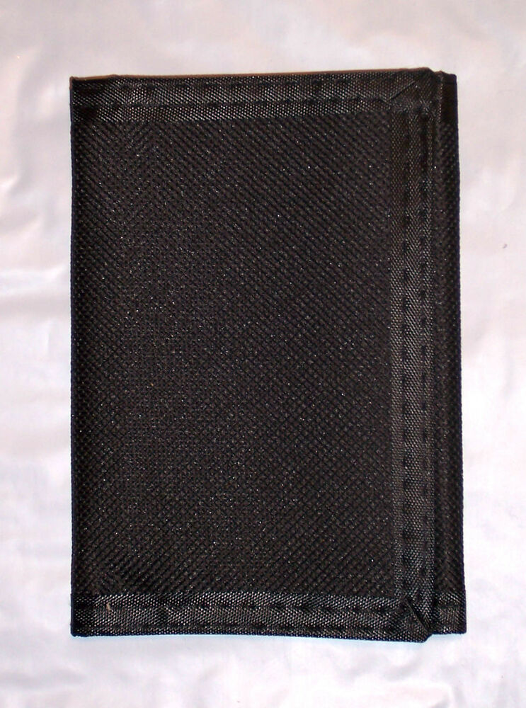 Mens Nylon Wallet 48