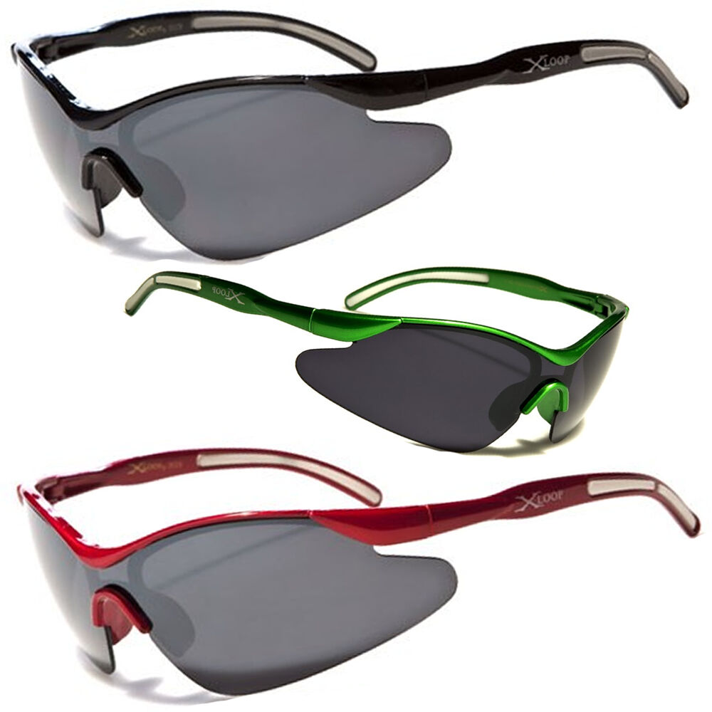 Cycling Glasses For Boys Age