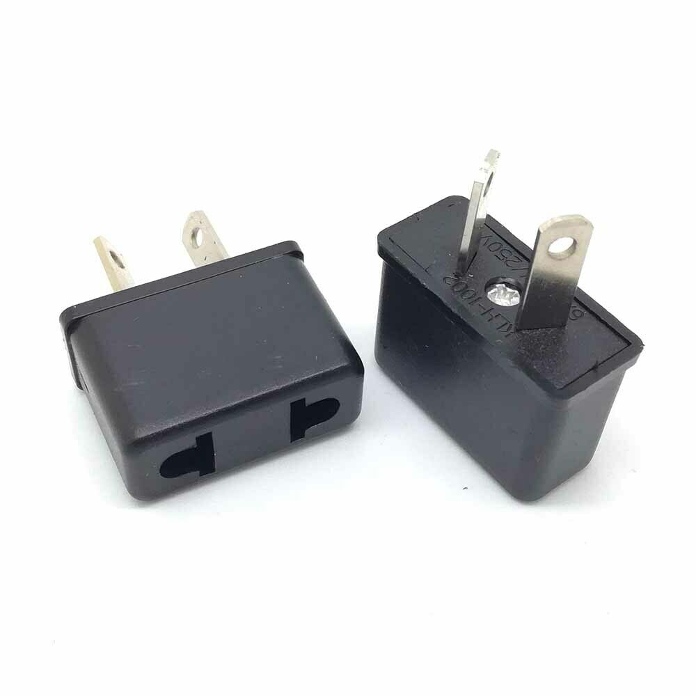 Eu To Aus Travel Adapter Qc2 0 Qc3 0 Adapter 9v 1 67a Android Adapter Realm Microsoft Xbox Wireless Adapter Xbox 360: 5X Universal Travel Power Plug Adapter USA EU EURO To AU